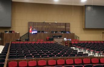 4 yeni Bölge Adliye Mahkemesi kurulacak