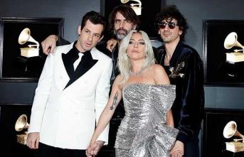 61. Grammy Ödülleri'ni kazananlar belli oldu