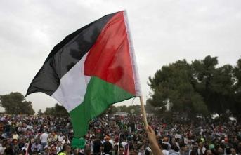 ABD'den son dakika Filistin kararı!
