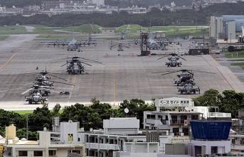 ABD'ye Japonya şoku! Referandumdan hayır çıktı…