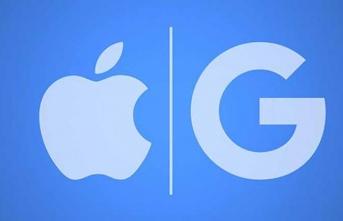 Apple'dan Google'a şaşırtan hamle!