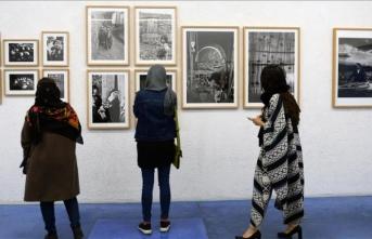 Ara Güler'in fotoğrafları İranlı sanatseverlerle buluştu