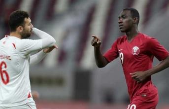 Asya futbolunun parlayan yıldızı: Almoez Ali