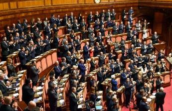 Avrupa'da farklı ses! Guaido'yu devlet başkanı olarak kabul etmedi