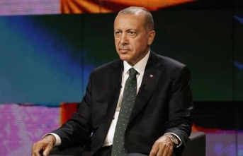 Başkan Erdoğan'dan Macron'a: Daha yenisin tarihini öğren