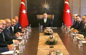 Başkan Erdoğan: Türkiye Filistin'e sırtını dönmeyecek