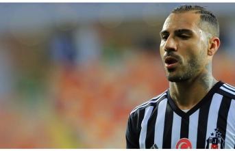 Beşiktaş'ta Quaresma'nın durumu netleşti