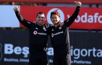 Beşiktaş'ta flaş iddia: Bırakın gideyim