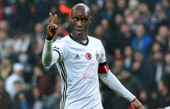 Beşiktaş'tan flaş Atiba kararı!