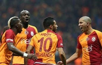 Büyük kriz! Galatasaraylı futbolcular birbirine girdi