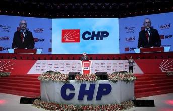 CHP Yerel Seçim Bildirgesi açıklandı