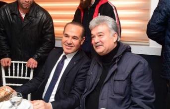 Cumhur İttifakı Adana'da İmam-Hatiplilerle buluştu