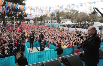 Cumhurbaşkanı Erdoğan sert çıktı: Sizi sesinizden tanırız