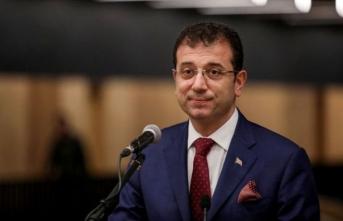 Ekrem İmamoğlu: Servisçi esnafının plaka tahdidi sorunu var