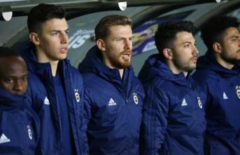 Fenerbahçe'nin yeni transferlerinden hangileri UEFA Avrupa Ligi kadrosunda