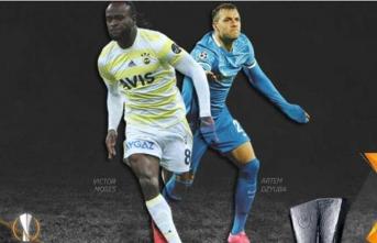 Fenerbahçe Zenit karşısında yeni bir zafer peşinde