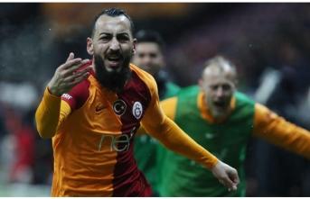 Galatasaray, son nefeste! Yeni golcü sahneye çıktı...