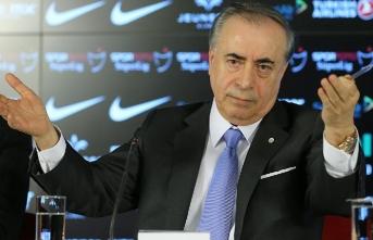 Galatasaray'a CAS davasından müjde!