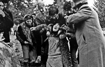 Hocalı'ya adalet haftası