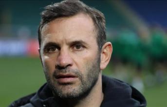 'İç sahada çok zorlu bir maç bizi bekliyor'