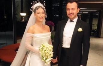 İki ünlü oyuncu evlendi