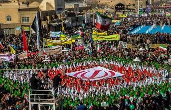 İran Devrimi'nin üzerinden 40 yıl geçti… Hala tartışılıyor