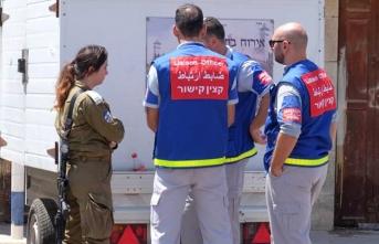 İsrail TIPH'yi kapattı! Uluslararası kamuoyu tepkili
