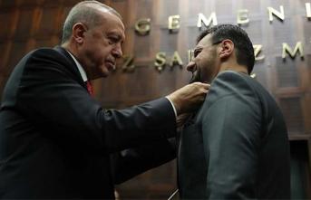 İYİ Parti'den istifa etmişti... AK Parti'ye katıldı