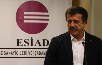 'İzmir'in arıtması yok hükmündedir'