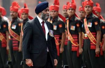 Kanada'dan kritik açıklama! Askeri müdahale için...