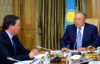 Kazakistan Başbakanı resmen belli oldu!
