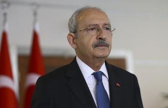 Kılıçdaroğlu, şehit askerlere rahmet diledi