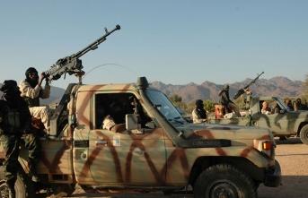 Libya'nın güneyinde yoğun çatışmalar... 19 ölü