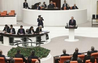 Meclis'in yeni başkanı belli oldu!