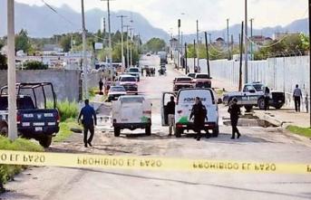 Meksika'da çatışma çıktı: 6 ölü
