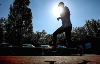 Milli sporcuların öğretmenliğe atanma sonuçları açıklandı
