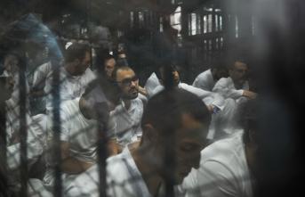 Mısır'da 9 idam! Tepkiler var…