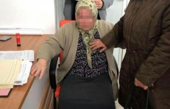 Muğla'da yaşlı kadınlardan milyonluk vurgun!
