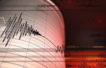 Peru'da büyük deprem!