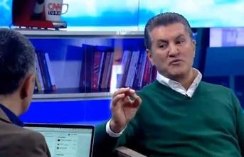 Mustafa Sarıgül'den CHP'ye 'Messi' sitemi!