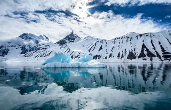 NASA uyardı! Antartika'dan daha büyüğü kopacak…