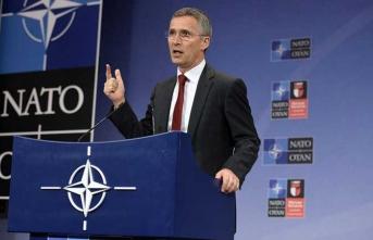 NATO Genel Sekreteri Türkiye hakkında konuştu