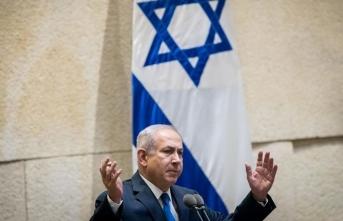 Netanyahu'nun partisi mahkemeden rica etti…