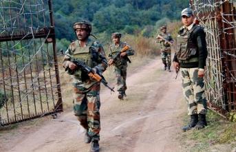 Pakistan-Hindistan hattında gerilim yükseliyor! Orduya yetki verildi