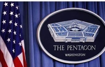 Pentagon Meksika sınırına bin asker daha gönderiyor