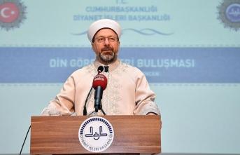 'Rabbini ve Peygamberini tanımayan varsa sorumluluk hissetmeliyiz'