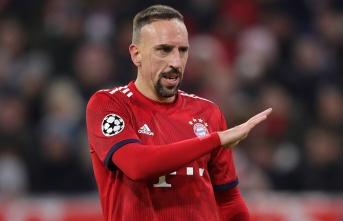 Ribery iddiası çok konuşulacak!