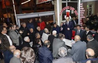 Samsun'da yaşam kalitesi artıyor