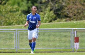 Schalke taraftarının umudu: 18 yaşındaki Ahmet