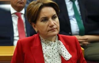 Seçim öncesi İYİ Parti'de şok bir istifa daha!